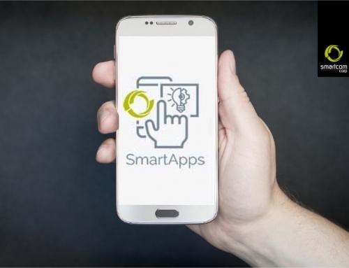 Smartcom lanza Smart-Apps: nueva fábrica de aplicaciones móviles