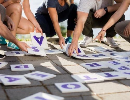 Team Building: Una dinámica de alto impacto
