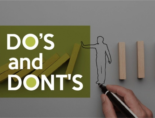 Do's and Dont's de una Crisis Organizacional