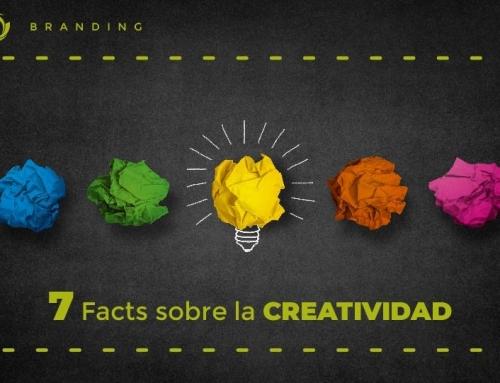 7 Facts sobre la creatividad