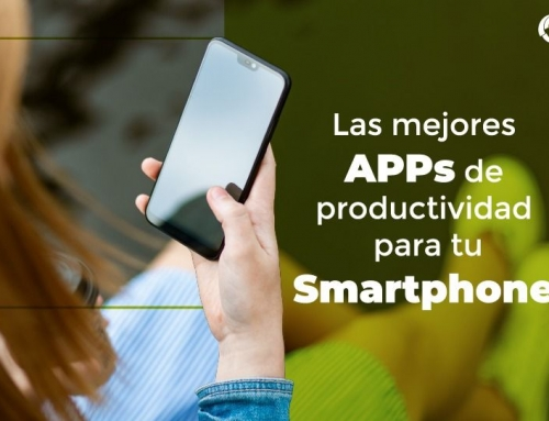 Las mejores aplicaciones de productividad para tu Smartphone
